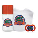 Florida Gators Baby Gift Set 3 Piece