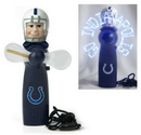 Indianapolis Colts Light Up Personal Handheld Fan