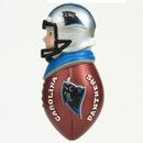 Carolina Panthers Team Tackler Magnet