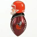 Cleveland Browns Team Tackler Magnet
