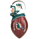 Miami Dolphins Team Tackler Magnet