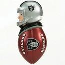 Oakland Raiders Team Tackler Magnet