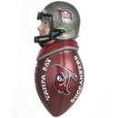 Tampa Bay Buccaneers Team Tackler Magnet