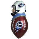 Tennessee Titans Team Tackler Magnet