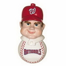 Washington Nationals Magnetic Slugger