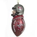 Tampa Bay Buccaneers Tackler Ornament