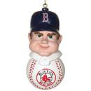 Boston Red Sox Slugger Ornament
