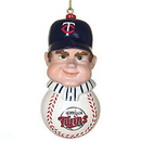 Minnesota Twins Slugger Ornament