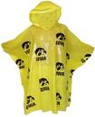 Iowa Hawkeyes Rain Poncho
