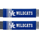 Kentucky Wildcats Seat Belt Pads Rally Design
