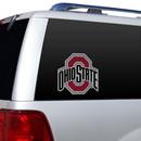 Ohio State Buckeyes Die-Cut Window Film - Large - New Logo