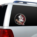 Florida State Seminoles Die-Cut Window Film - Large - New Logo