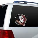Florida State Seminoles Die-Cut Window Film - Large - New Logo