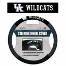 Kentucky Wildcats Steering Wheel Cover Mesh Style