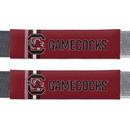 South Carolina Gamecocks Seat Belt Pads Rally Design