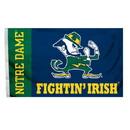 Notre Dame Fighting Irish Flag - 3x5