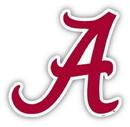 Alabama Crimson Tide 12