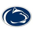 Penn State Nittany Lions Magnet Car Style 12 Inch Special Order