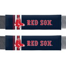 Boston Red Sox Seat Belt Pads Rally Design