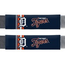 Detroit Tigers Seat Belt Pads Rally Design Special Order