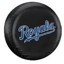 Kansas City Royals Tire Cover - Large Size