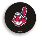 Cleveland Indians Black Tire Cover