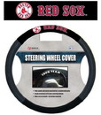 Boston Red Sox Steering Wheel Cover - Mesh