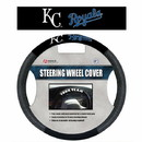Kansas City Royals Steering Wheel Cover Mesh Style