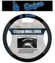 Los Angeles Dodgers Steering Wheel Cover - Mesh
