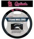 St. Louis Cardinals Steering Wheel Cover - Mesh