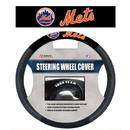 New York Mets Steering Wheel Cover - Mesh - New UPC