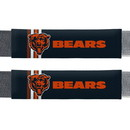 Chicago Bears Seat Belt Pads Rally Design