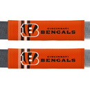 Cincinnati Bengals Seat Belt Pads Rally Design