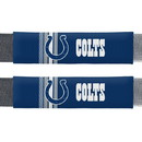 Indianapolis Colts Seat Belt Pads Rally Design