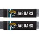 Jacksonville Jaguars Seat Belt Pads Rally Design