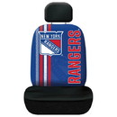 New York Rangers Seat Cover Rally Design Special Order