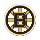 Boston Bruins Magnet Car Style 12 Inch