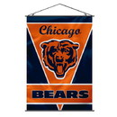 Chicago Bears Banner 28x40 Premium