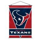 Houston Texans Banner 28x40 Premium
