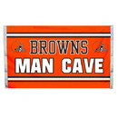 Cleveland Browns Flag 3x5 Man Cave
