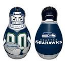 Seattle Seahawks Tackle Buddy Punching Bag