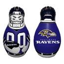 Baltimore Ravens Tackle Buddy Punching Bag