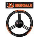 Cincinnati Bengals Steering Wheel Cover - Massage Grip