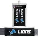 Detroit Lions Seat Belt Pads