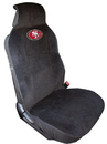 San Francisco 49ers Seat Cover