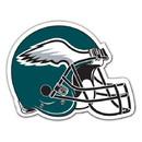 Philadelphia Eagles Magnet Car Style 12 Inch Helmet Design