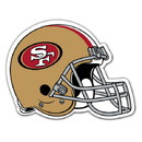 San Francisco 49ers 8