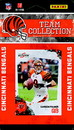 Cincinnati Bengals 2010 Score Team Set