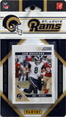 St. Louis Rams 2011 Score Team Set