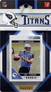 Tennessee Titans 2011 Score Team Set